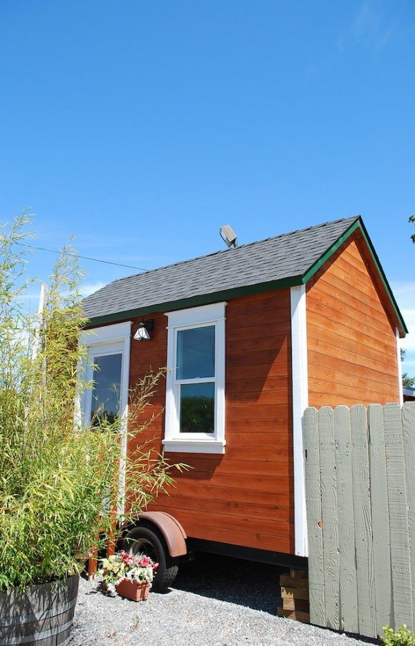 120 SF AROYO Tiny House 0012