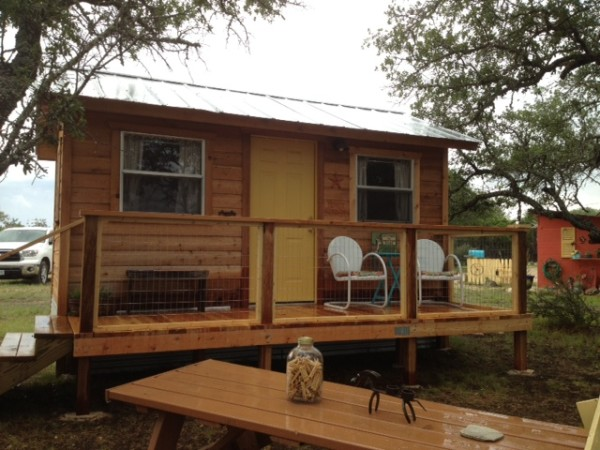 23 Creative Storage Sheds Turned Into Tiny Houses