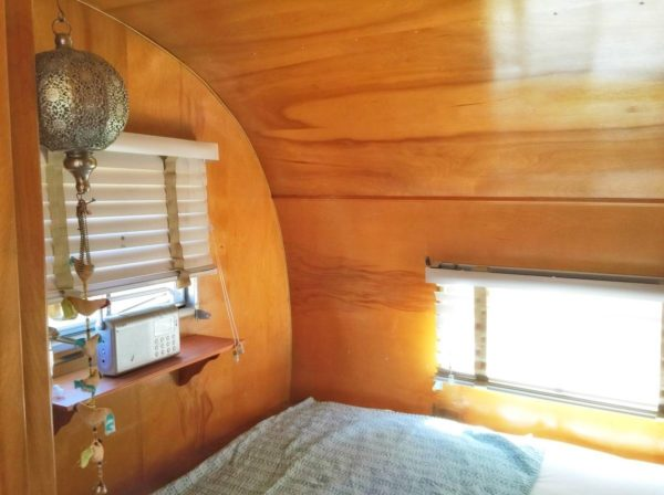 1953 Ideal Travel Trailer For Sale 008