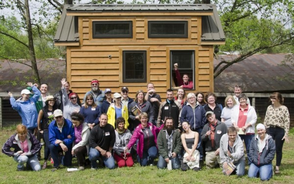 2 day hands on tiny house workshop near atlanta ga 001