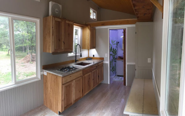 200 Sq. Ft. Nashville Tiny House 003