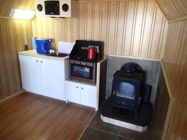 200 Sq. Ft. Off Grid Tiny House 003