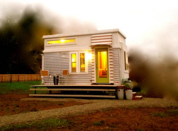 200 sq ft modern tiny house on wheels for sale - Tiny House Modern