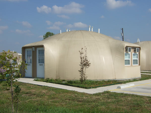 House Plans and Home Designs FREE » Blog Archive » DOME HOMES PLANS