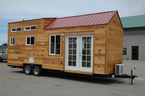 208 Sq Ft Cedar Tiny Idahome 001
