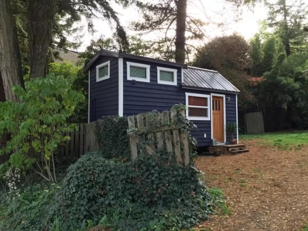 240 Sq. Ft. Tiny House in Seattle 0010