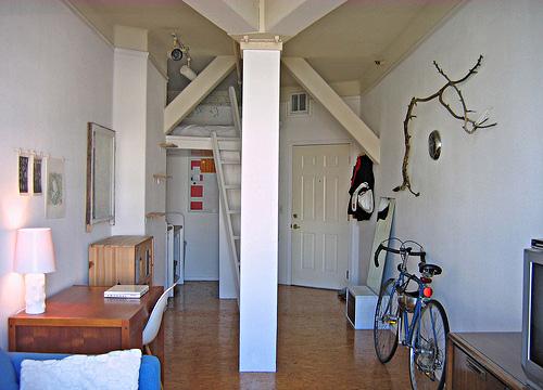 252 Square Feet Tiny Apartment (5)