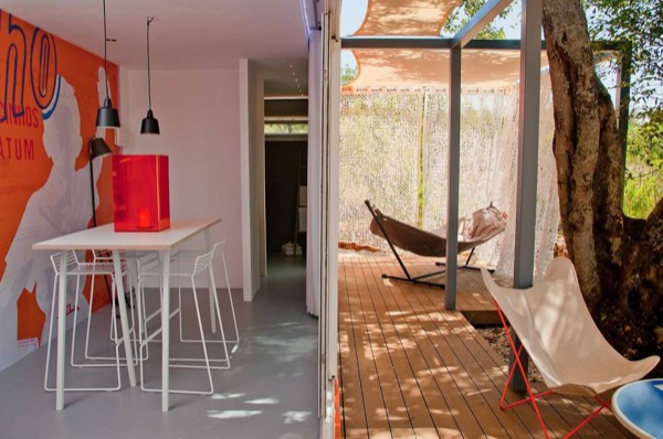320-Sq-Ft-Orange-Container-Guest-House-07