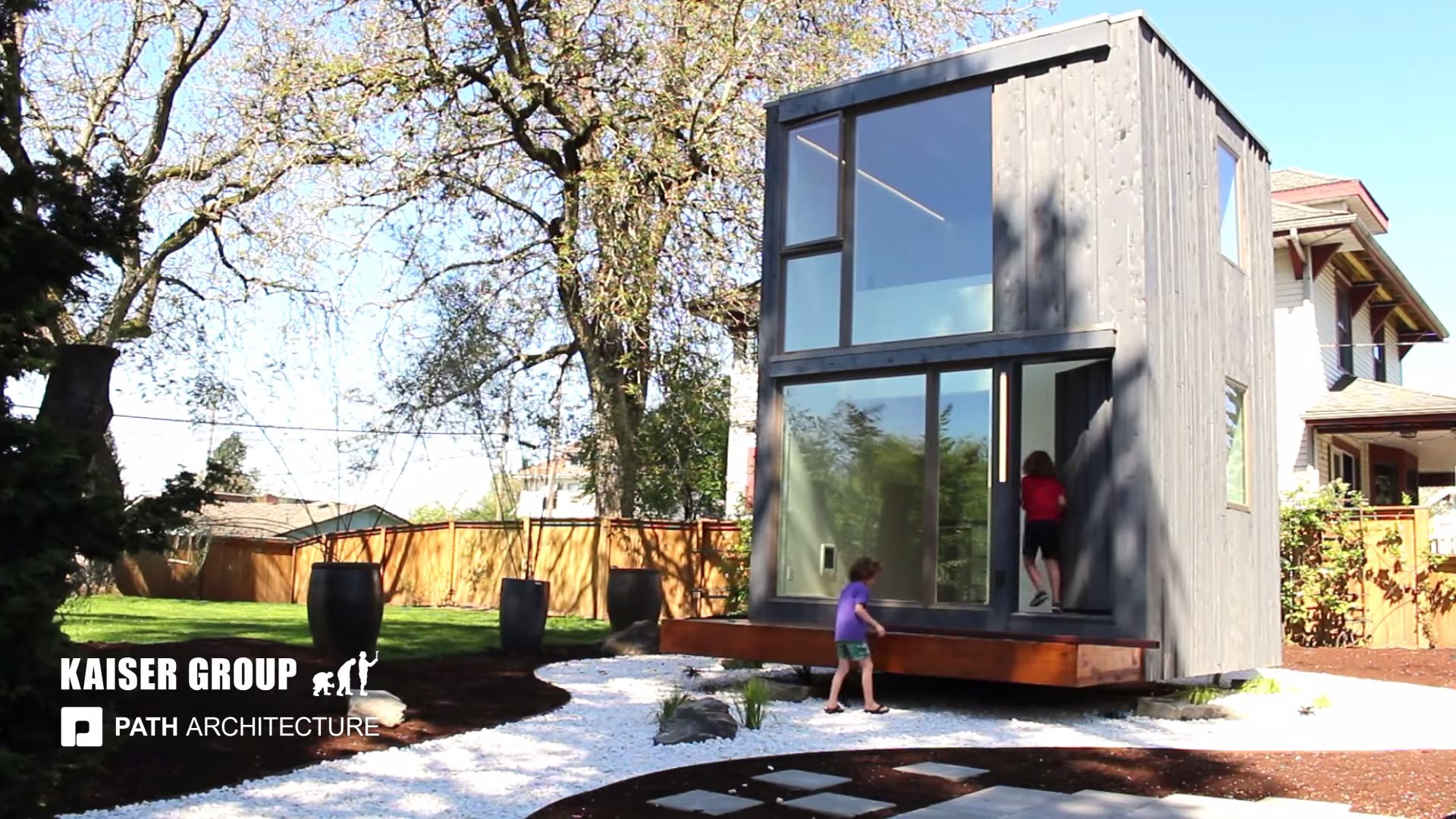Simple Tiny Houses In Portland Oregon E To Decorating