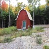 400 Sq. Ft. Tiny Cabin on 1 Acre For Sale