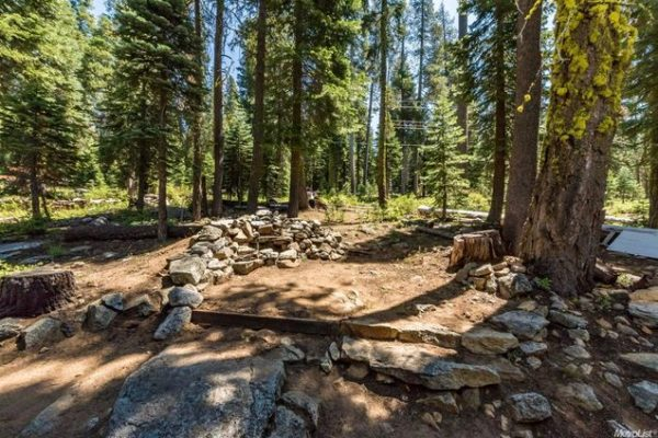 500 Sq. Ft. Forest Service Cabin For Sale 011