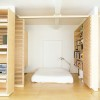 688 Sq. Ft. Transforming Apartment in Paris That Sleeps 4