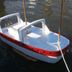 A Tiny House That Floats and Sails