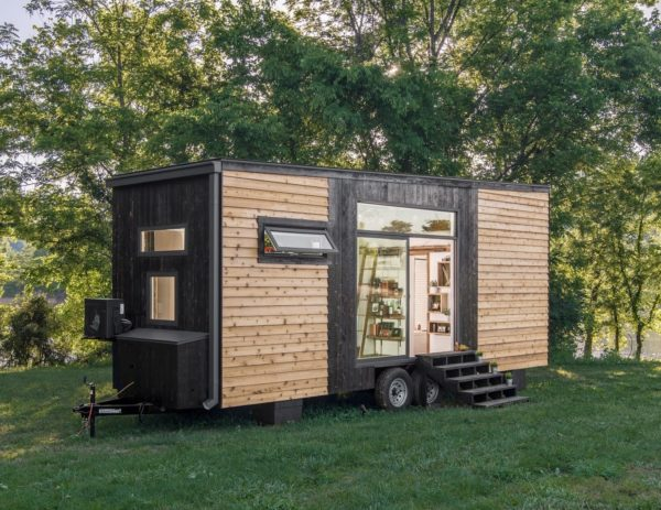 Alpha Tiny House 0044