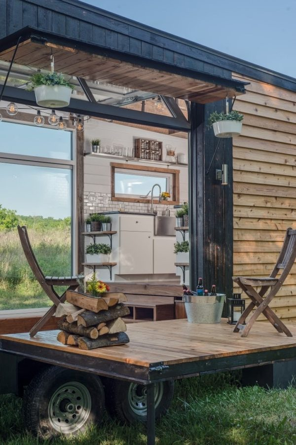 Alpha Tiny House 0055