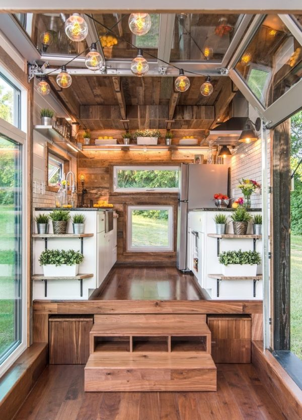 Alpha Tiny House 007