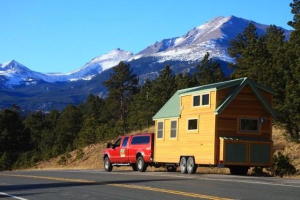 Aspen Tiny Home by Simblissity 006