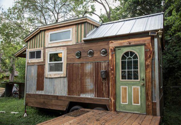 Cedar Haven Tiny House