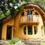Cob House Sustainable Building – Exploring Alternatives 1