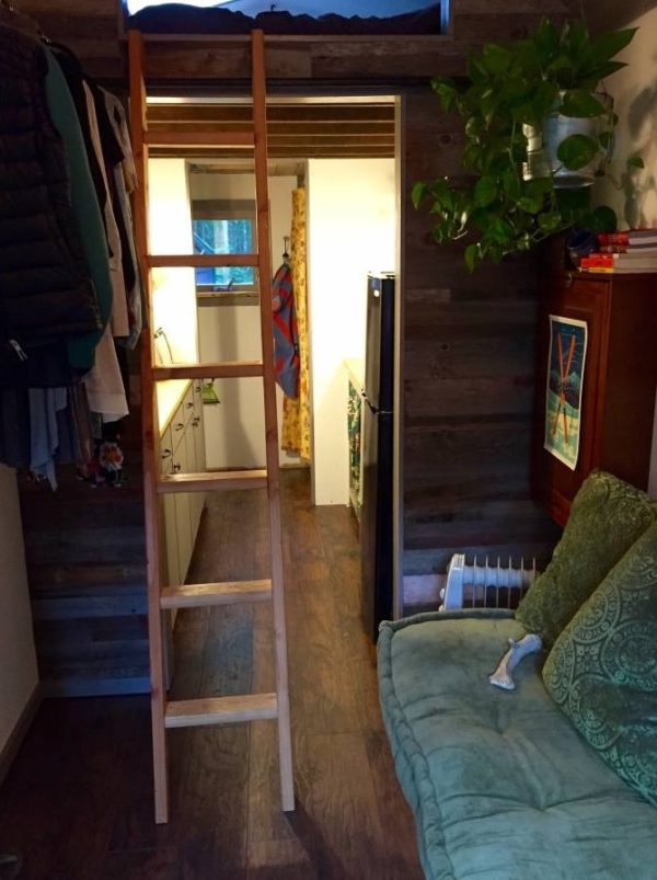 Custom $35k Tiny House 003
