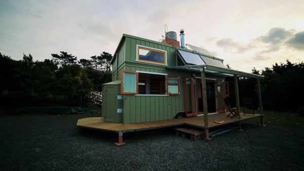 Custom Tiny House Built for Full Time Living 0013