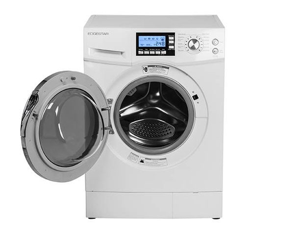 The Domestic Curator: Top 5 Washer Dryer Combo Units for Small Spaces