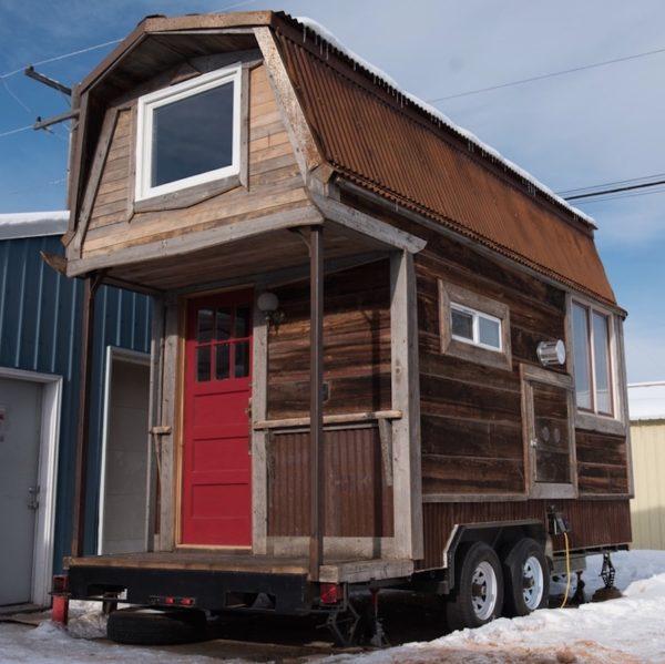 Hayseed Tiny House 001