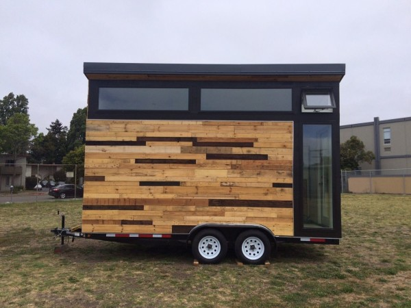 High School Student Built 100 Square Foot Tiny Home 003