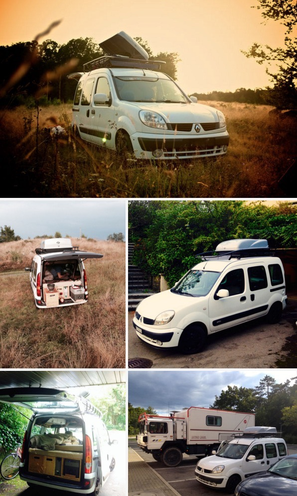 Sprinter Camper Van >> How to Turn Your Van into a DIY Micro Camper