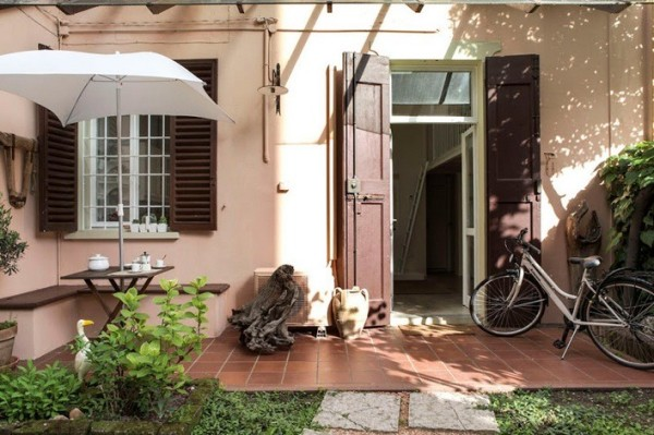 592 Sq. Ft. Little Cottage in Italy