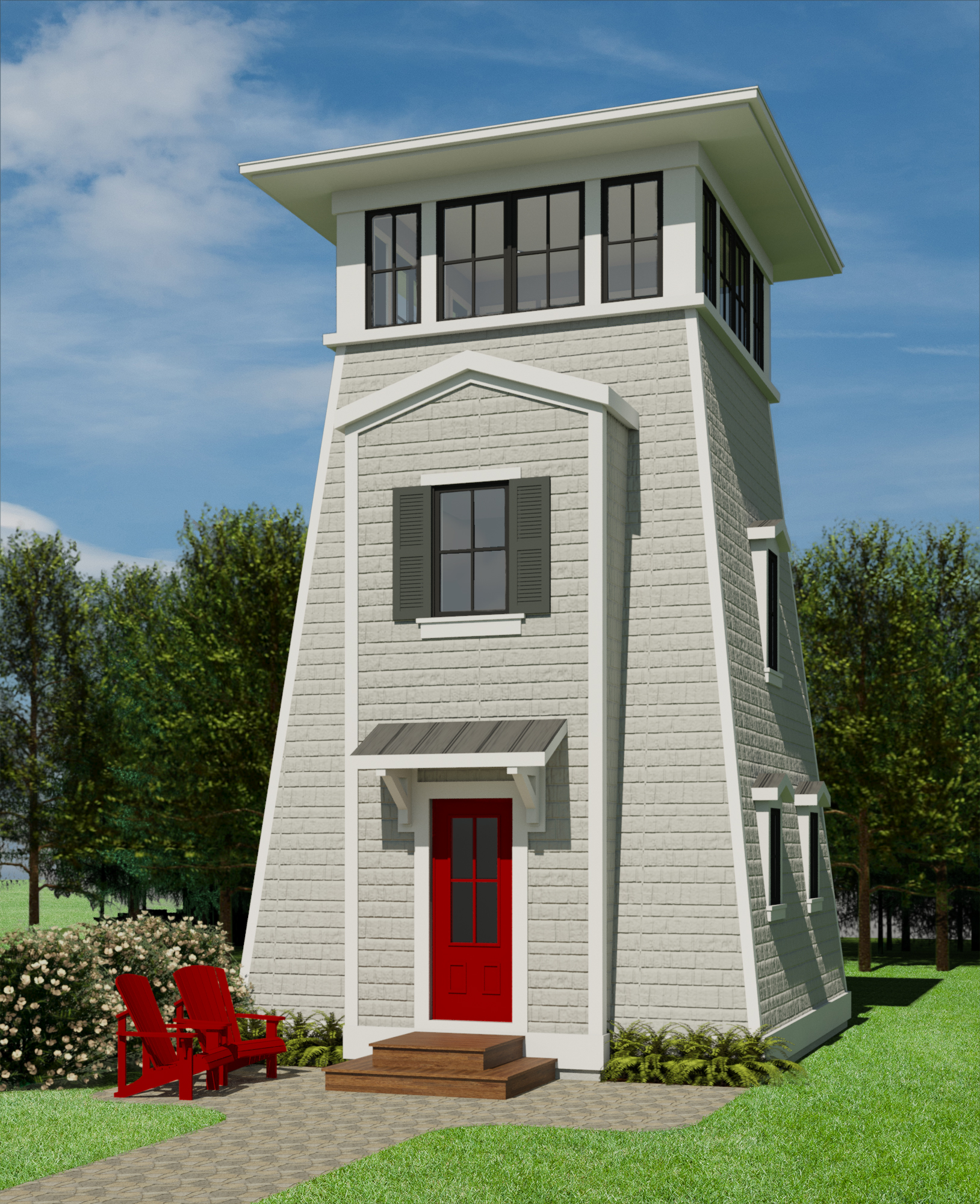 The nova scotia small home plans Tiny little house plans