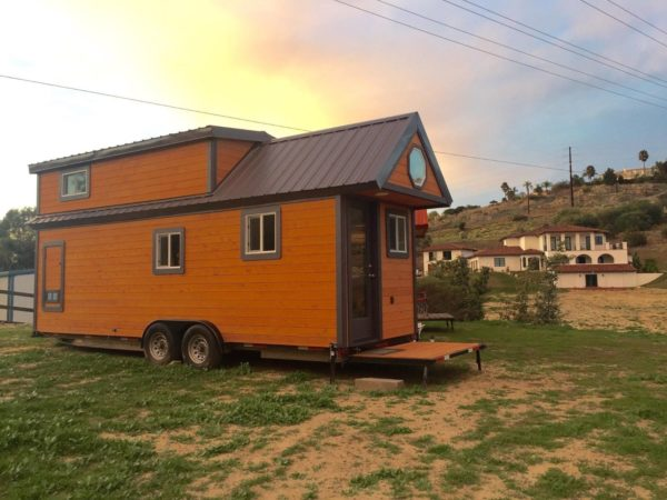 Rancho Tiny House 001