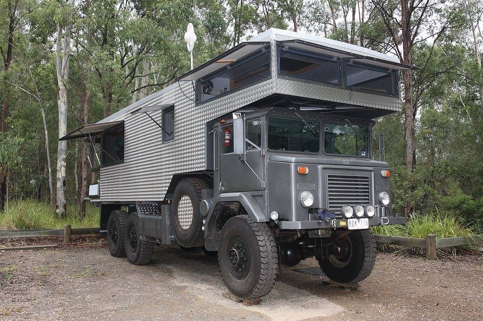 Expedition Motor Homes Autos Post