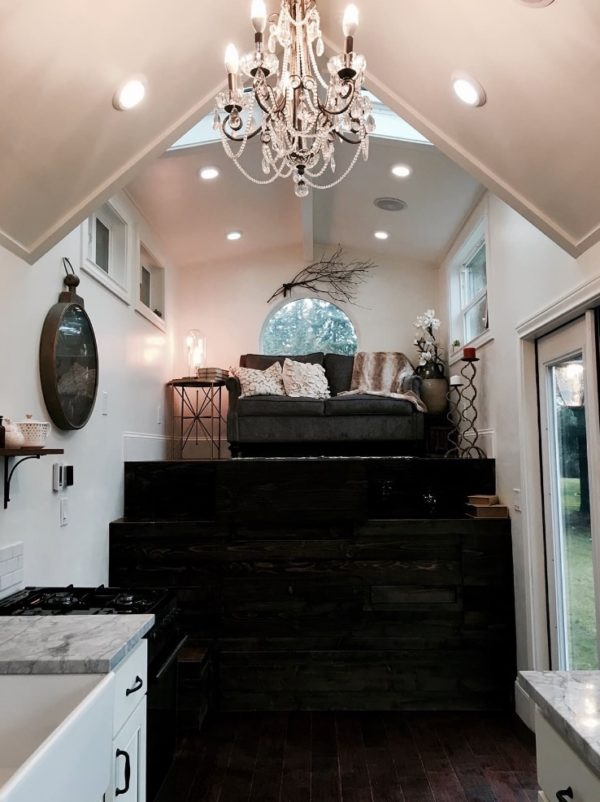 Rustic Chic Tiny House by Tiny Heirloom 002