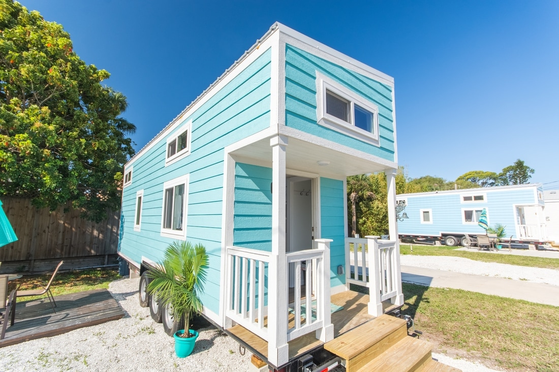 Small Beach Houses For Sale In Florida