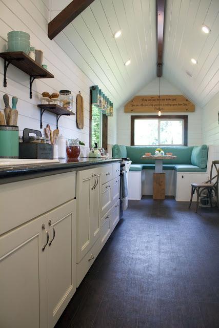 Southern Charm Tiny House 004