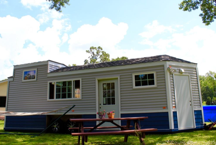 240 sq ft tiny homes for families with aging loved ones for Handicap accessible mobile homes for sale