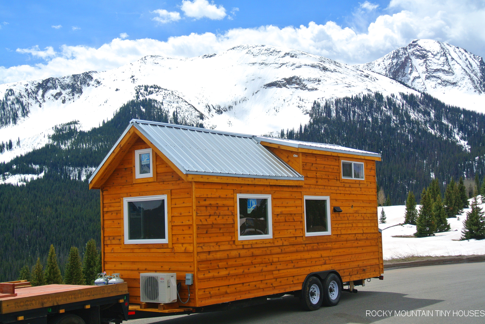 24 foot turkey flats tiny house