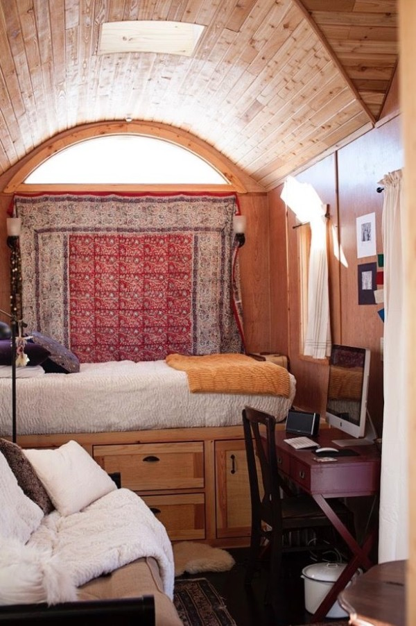 Zyl Vardos Tiny House For Sale B0012