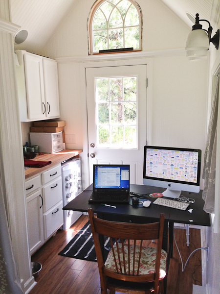 Interior Small House Interior Design: Glamping Tiny House Interior: Would You Live Here?