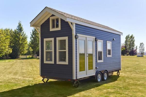 tiny house talk amalfi tiny house on wheels by tiny