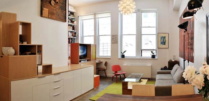 Tiny House Talk Tiny Studio Apartment Renovation