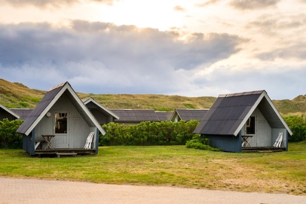 Danish Vacation Cottages