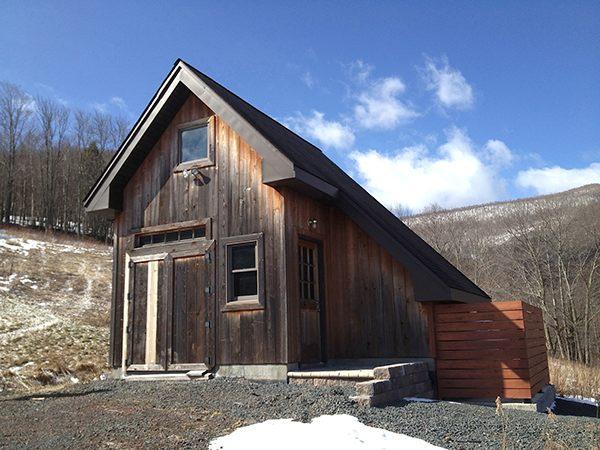 Tiny Cabin In Upstate Ny Tiny House In The Catskills