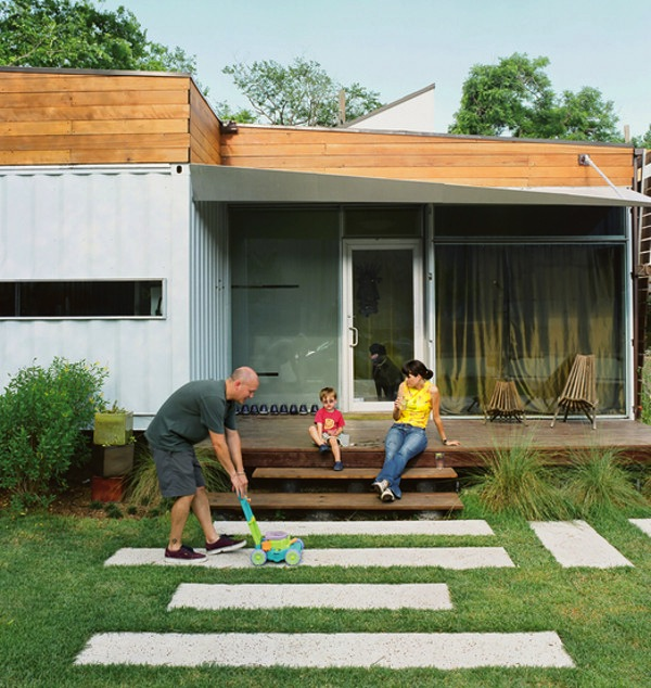 Top 10 shipping container tiny houses - Container homes hawaii ...