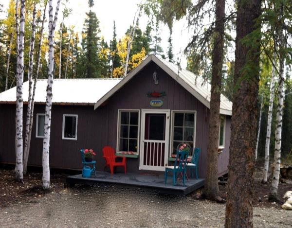 How this couple built their simple life in a tiny home for Simple living homes