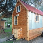 195 Sq. Ft. Tiny Home on Wheels
