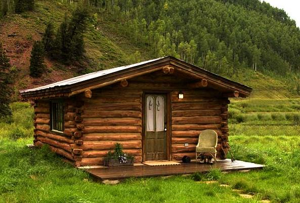 Http Tinyhousetalk Com Tag Luxury Resort Cabins