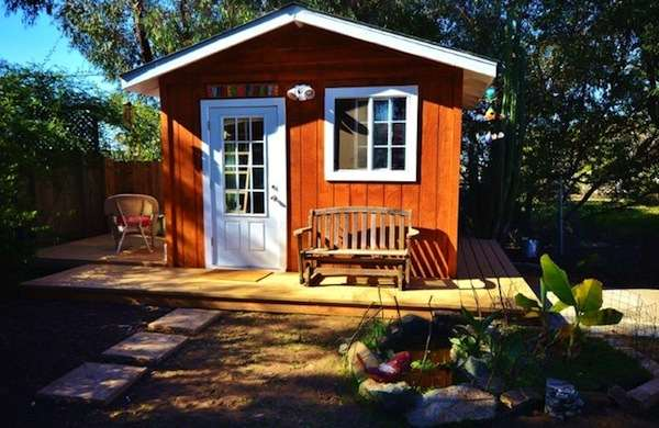 tropical tiny house in california mobile homes manufactured homes