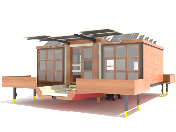 Home On Wheels You Ll Absolutely LOVE Our Free Daily Tiny House